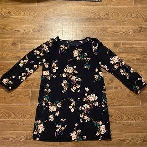 Lulu's | floral dress
